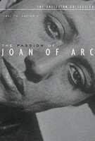 Bài Ca Khổ Hình Của Joan Of Arc