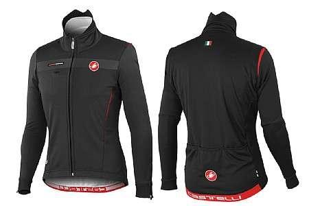 Castelli jacket