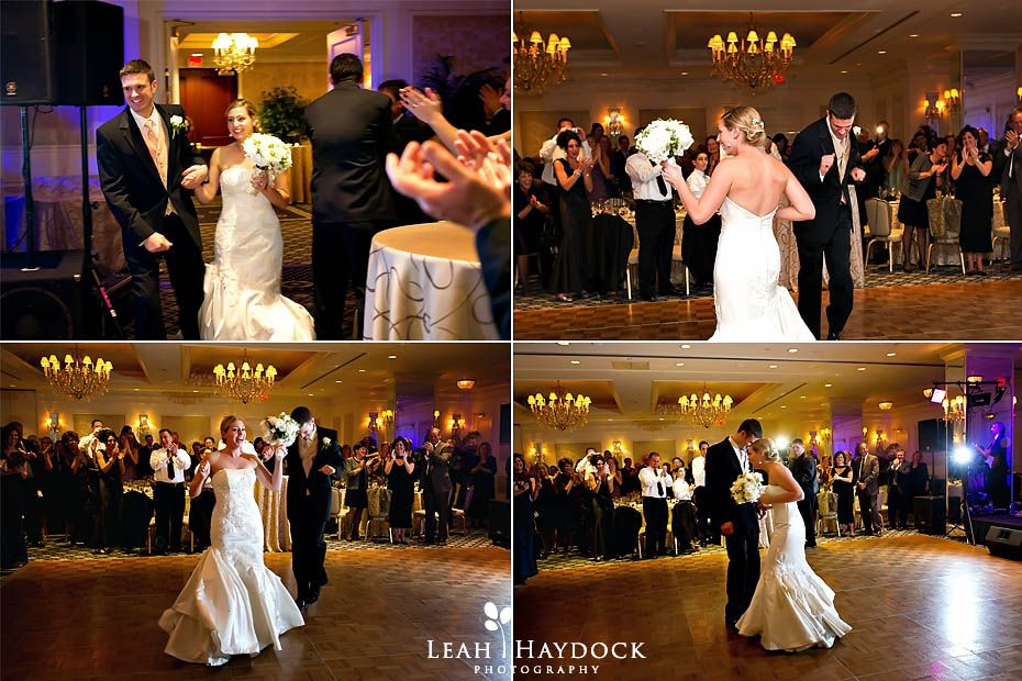 Wedding At The Colonnade Hotel Boston Ma Alison Matthew Part