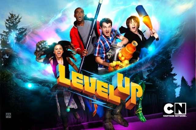 Level Up S 01 480p