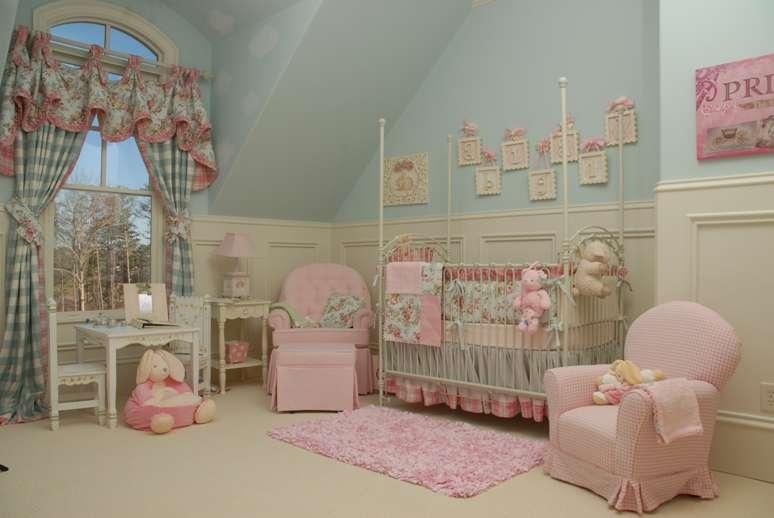DECORAÇÃO DE QUARTO DE BEBÊ Decoração Arquitetura ~ Tumblr Quarto De Bebe