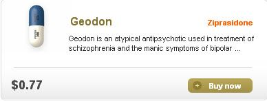 order geodon online