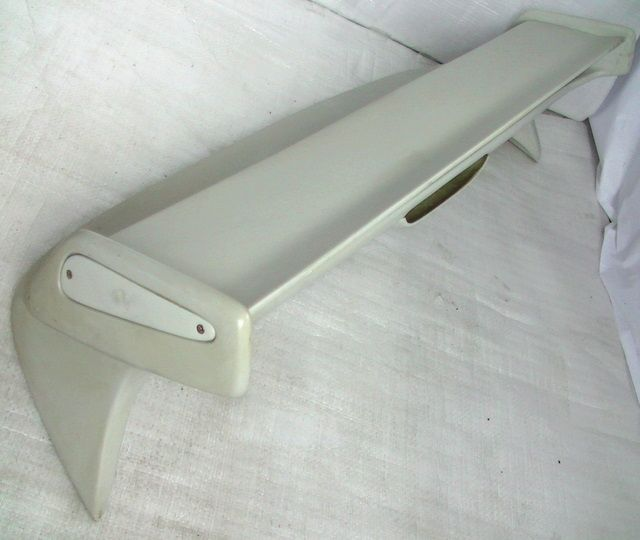 FEELS Rear roof lid Wing Spoiler Honda EK9 CIVIC type R