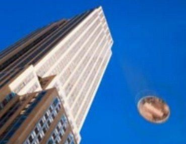 Can A Penny Kill You Off The Empire State Building