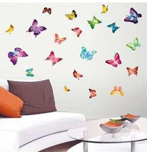 Motyle Dekoracyjne Allegro