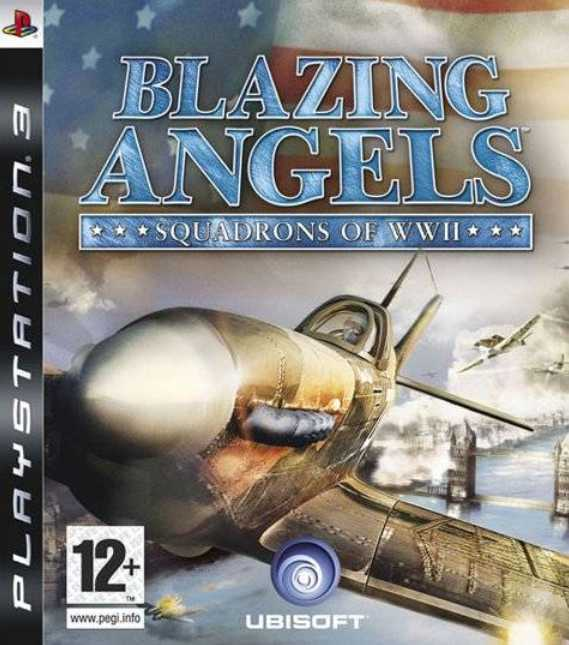 Blazing Angels Squadrons of WWII Xbox Ps3 Ps4 Pc Xbox360 XboxOne jtag rgh dvd iso Wii Nintendo Mac Linux