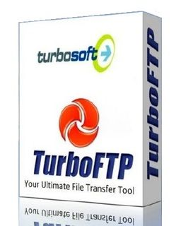 TurboFTP v6.30 Build 898
